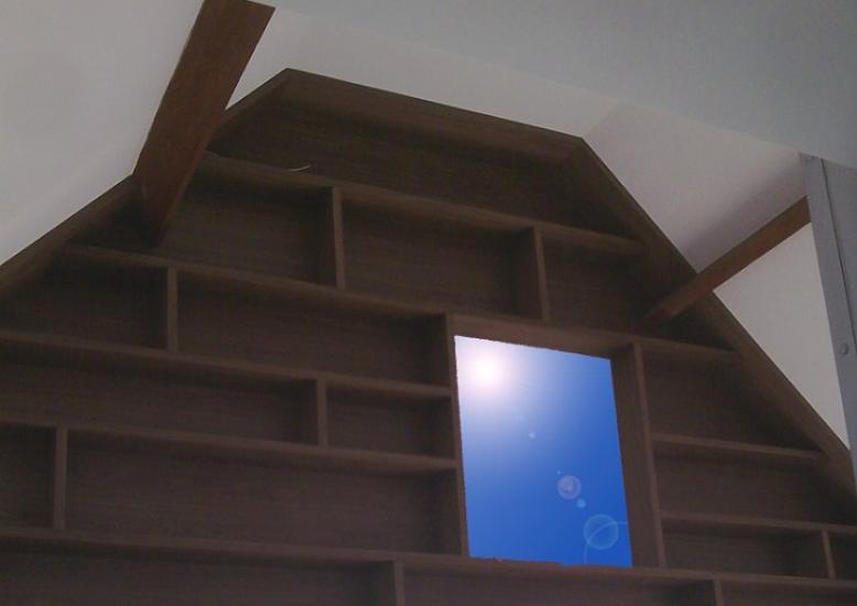 am nagement s jour orl ans gaymard menuiserie. Black Bedroom Furniture Sets. Home Design Ideas